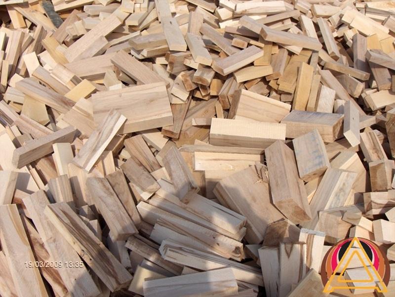 Букови дърва за огрев